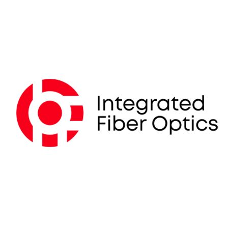 Integrated Fiber Optics