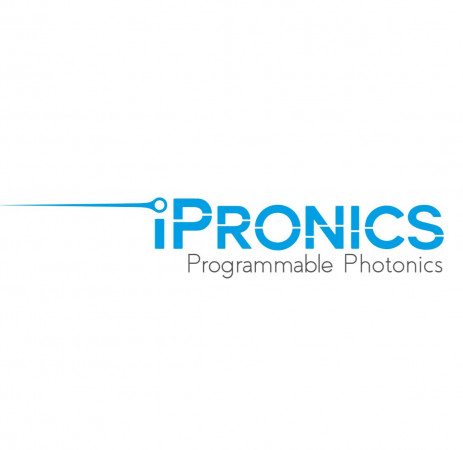 iPronics Programmable Photonics